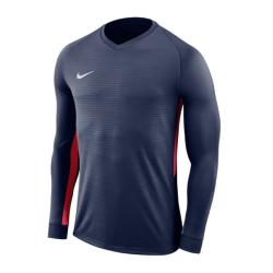 Maillot Nike Tiempo Homme ML 410