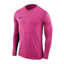 Maillot Nike Tiempo Homme ML 662