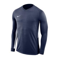 Maillot Nike Tiempo Homme ML 411