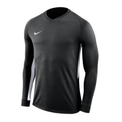Maillot Nike Tiempo Homme ML 010