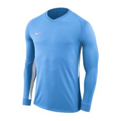 Maillot Nike Tiempo Homme ML 412