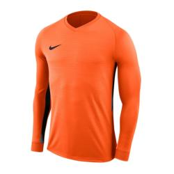 Maillot Nike Tiempo Homme ML 815